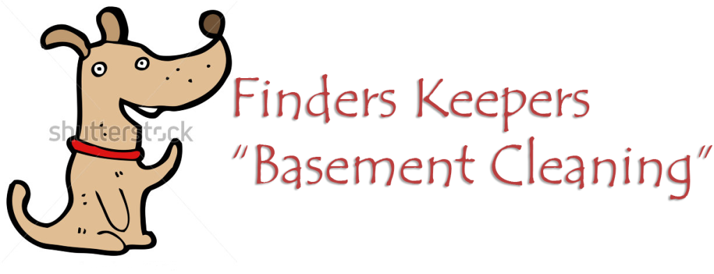 Basement Cleaning logo